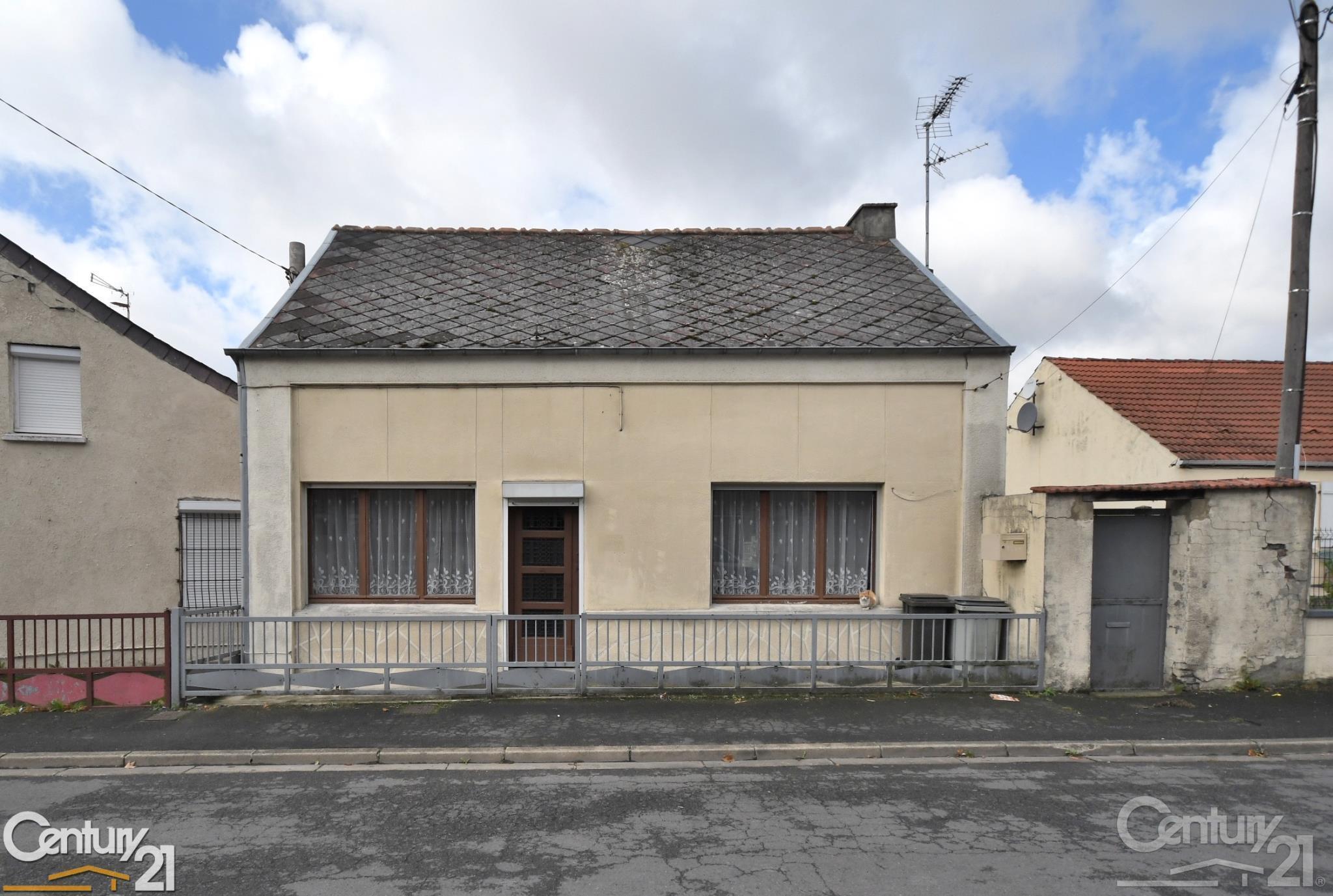 Ajouter une pice sa maison simple ajouter une extension for Garage ad argenteuil