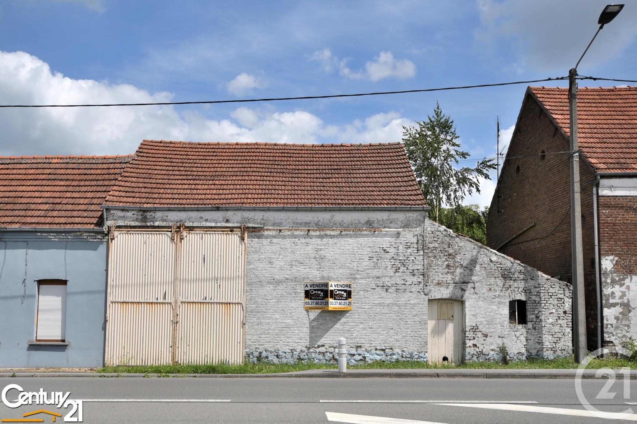 Maison A Vendre 1 Piece 65 M2 Bettignies 59 Nord Pas De Calais